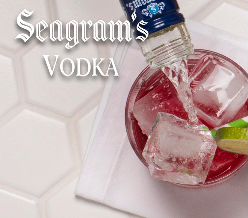 Seagrams-M