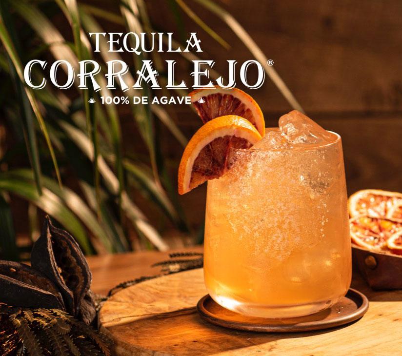 Tequila Corralejo
